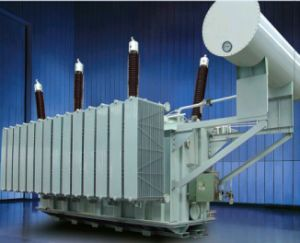 220kv Double-Winding off-Circuit-Tap-Changer Power Transformer pictures & photos