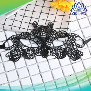 Lace Lady Halloween Carnival Sexy Costume Party Mask pictures & photos
