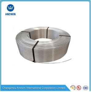 HVAC Aluminum Tube (1050-3030) Extrude Tube/Drawn Tube/Air Condition Part/Aluminum Tube for Refrigerator pictures & photos