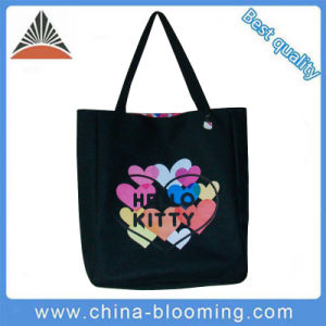 China Manufacturer Lovely Reusable Polyester Shopping Bag pictures & photos