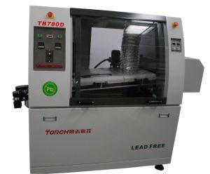Wave Soldering Machine Tb780d pictures & photos
