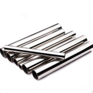 High Quality 304/304L Stainless Steel Pipe pictures & photos
