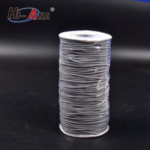 Simplified Sourcing at Competitive Prices Various Colors Elastic Cord 3mm pictures & photos