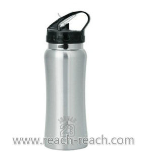 Stainless Steel Sports Water Bottle (R-9108) pictures & photos