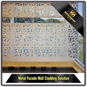 Laser Cut Interior Wall Paneling for Decoration pictures & photos