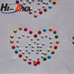 Specialized in Accessories Since 2001 Various Colors Rhinestone Template pictures & photos