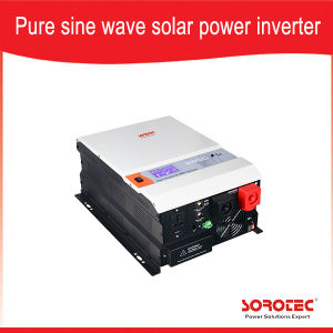 1 - 6kw Solar Power System Pure Sine Wave off Grid Solar Inverter pictures & photos
