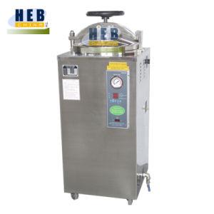 Vertical Sterilizer (YXQ-LS-100A) pictures & photos