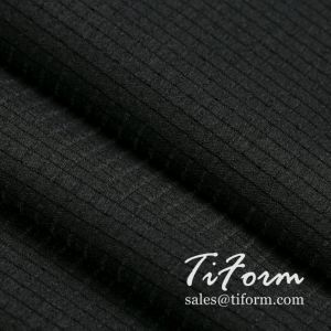 100% Polyester Eyelet Fabric for Sportwear pictures & photos