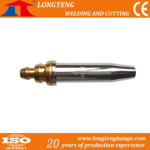G03 Propane Cutting Nozzle Equal Pressure Tip CNC Flame Cutting Machine Use pictures & photos