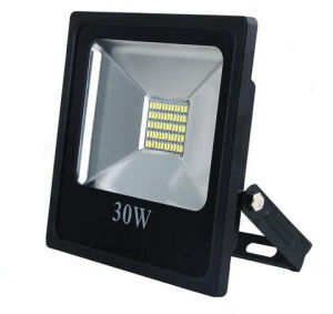 10W-200W Slim Designed LED Flood Light with 5730SMD LEDs pictures & photos