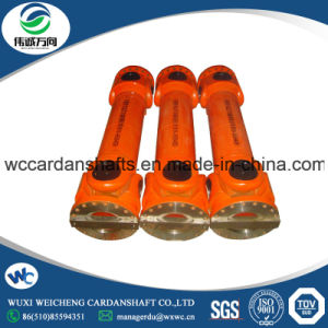 Cardan Shaft for Rubber and Plastic Manufacturing Machinery pictures & photos