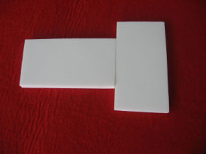 Customized Macor Glass Ceramic Plates Supplier pictures & photos