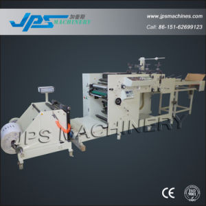 Full- Automatic Flexo One Colour Printing Machine with Sheeting Function pictures & photos