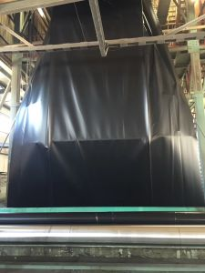 HDPE Geomembrane for Mine pictures & photos