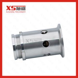 Stainless Steel Food Grade Vacuum Pressure Valve pictures & photos