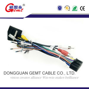 2016new Auto High Quality Auto Wire Harness pictures & photos