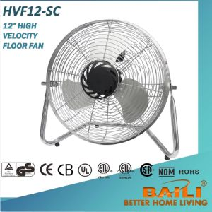 """12"""" High Velocity Fan for Home Use pictures & photos"""