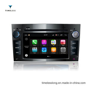 S190 Platform Android 7.1 2DIN Car Radio Video GPS DVD Player Forastra/Vectra/Antara with /WiFi (TID-Q019) pictures & photos