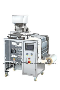 4 Lanes Vertical Packing Machine pictures & photos