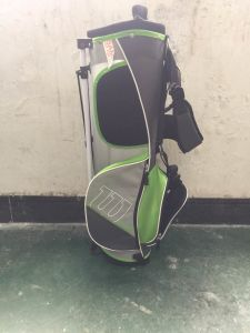 Lottor Workshop 6 Dividers Golf Stand Bag pictures & photos
