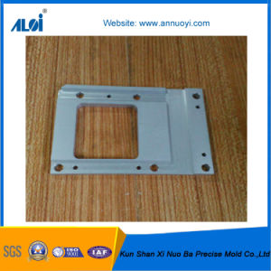 China Customed Precision CNC Turned Aluminum Parts pictures & photos