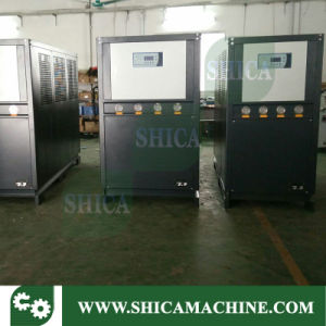 Scat-80HP Water Chiller Unit with Screw Compressor pictures & photos