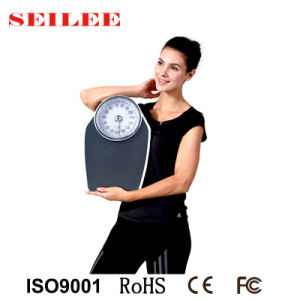 Mechanical Personal Bathroom Weighing Scale pictures & photos