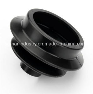 Custom Molded Rubber Part Rubber Boots Seals Rubber Parts pictures & photos