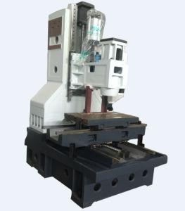 4 Axis CNC Milling Vmc 850 CNC Vertcial Milling Machine Center EV850 pictures & photos