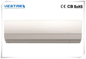 DC Inverter Air Conditiong with LED Show pictures & photos