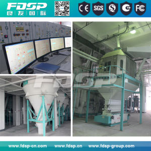 2t/H Turtle Feed Project / Turrle Feed Plant Machine for Sale pictures & photos