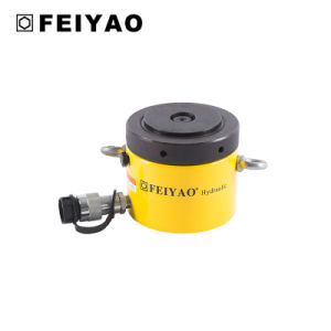 (FY-CLP) Single-Acting Pankcake Lock Nut Cylinder pictures & photos