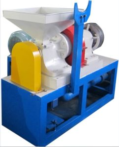 High Performance 280 Micro Rubber Grinding Machine with Ce pictures & photos
