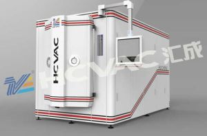 Ipg Jewelry Vacuum Coating Machine/Jewelry PVD Coating System pictures & photos