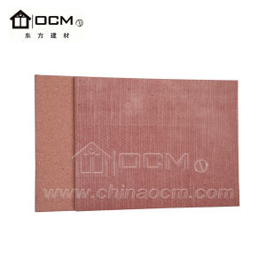 Class a Fireproofing Glass Magnesium Sheet Flooring pictures & photos