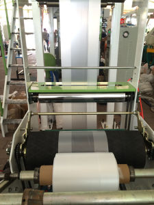 Plastic Film Making Machine Extruder (SJ50) pictures & photos