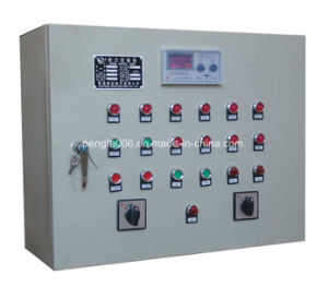 Electrical Control System for Kiln pictures & photos