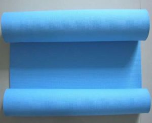 Anti-Slip PVC Yoga Mat (B16104) pictures & photos