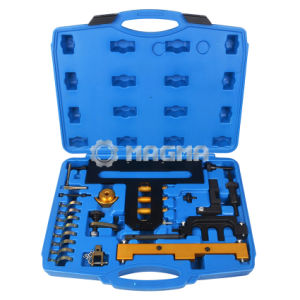 Petrol Motor Engine Timing Tool Set for BMW N42 N46 N46t B18 B20 (MG50387A) pictures & photos