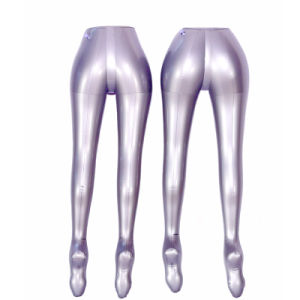 Air Strang Male Underwear Dress Model PVC or TPU Inflatable Mannequins for Fashion Shop pictures & photos