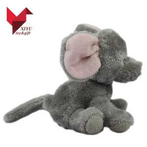 Advertising Good Quality Custom Elephant Plush Toy pictures & photos