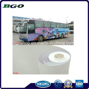 PVC Self Adhesive Vinyl Auto Vinyl Car Sticker Printing (100mic 120g relase paper) pictures & photos