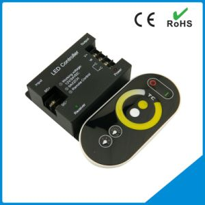 LED Dimmer for Color Temperature Adjustable Lights pictures & photos