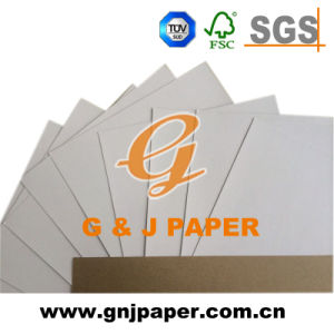 White Top Kraft/Craft Liner Paper Board Used for Box Production pictures & photos
