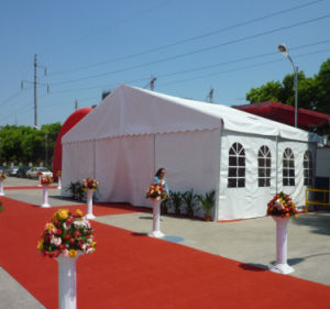 Luxury Aluminum Camping Outdoor Party Tent for Events pictures & photos