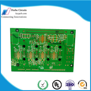 Qucik Turn Prototype PCB Board From PCB Manufacturer