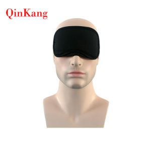 Travel Nylon Eyemasks for Sleep Kits pictures & photos