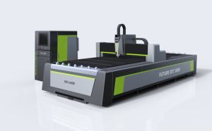 Fiber Laser Graving and Cutting Machine pictures & photos