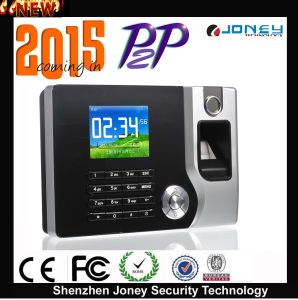 ID Card Reader Fingerprint Reader Time Attendance (machine cheap price) pictures & photos